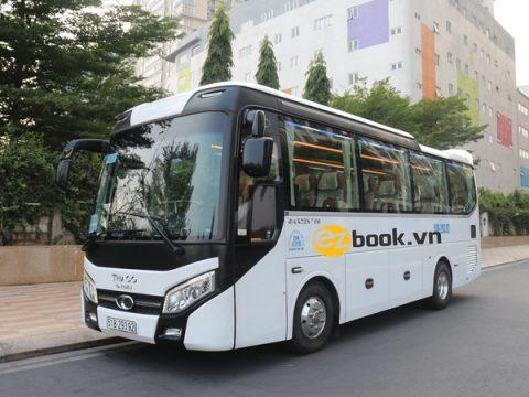 Ezbookcar cho thuê xe chất lượng